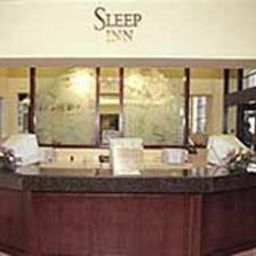 Halle Sleep Inn Lake Wright Fotos