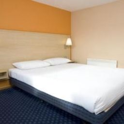 TRAVELODGE LONDON CENTRAL KINGS CROSS Londra