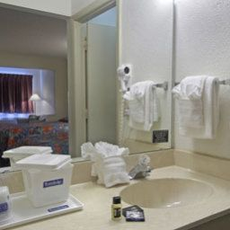 Chambre Travelodge Kissimmee Maingate Suites Fotos
