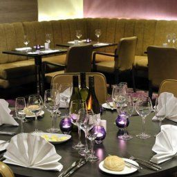 Restaurant DoubleTree by Hilton London Victoria Fotos