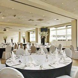 Bankettsaal DoubleTree by Hilton London Victoria Fotos