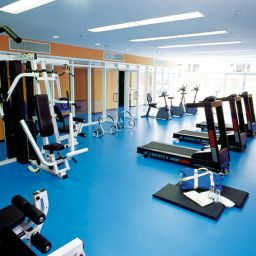 Wellness/Fitness Transamerica Prime - International Fotos