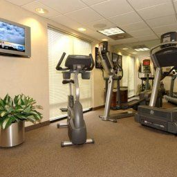 Wellness/Fitness Fairfield Inn & Suites Atlanta Airport South/Sullivan Road Fotos