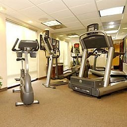 Fitness Fairfield Inn & Suites Atlanta Airport South/Sullivan Road Fotos