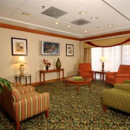 Hall Fairfield Inn & Suites Atlanta Airport South/Sullivan Road Fotos