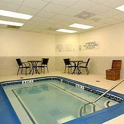 Piscina Fairfield Inn & Suites Atlanta Airport South/Sullivan Road Fotos