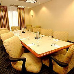 Sala de reuniones Fairfield Inn & Suites Atlanta Airport South/Sullivan Road Fotos