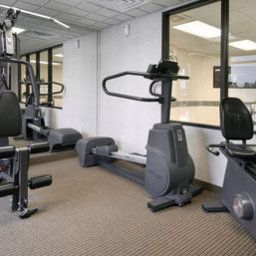 Wellness/Fitness Wingate by Wyndham Wilmington Fotos