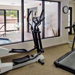 Wellness/Fitness Wingate by Wyndham Tallahassee / FSU Fotos