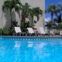 Piscine FL  Miami (Kendall) Country Inn & Suites By Carlson Fotos