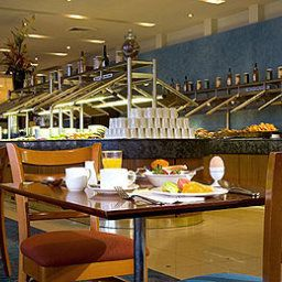 Breakfast room within restaurant Novotel Sydney Manly Pacific Fotos