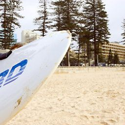 Novotel Sydney Manly Pacific Fotos