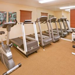 Wellness/Fitness Candlewood Suites ARLINGTON Fotos