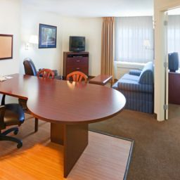 Suite Candlewood Suites ARLINGTON Fotos
