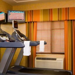 Bien-être - remise en forme Homewood Suites by Hilton BostonCambridgeArlington MA Fotos