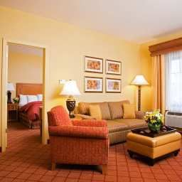 Suite Homewood Suites by Hilton BostonCambridgeArlington MA Fotos
