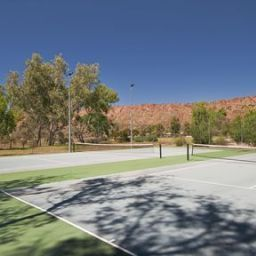 Wellness/fitness Doubletree by Hilton hotel Alice Springs Fotos