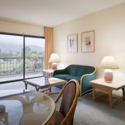 Suite Doubletree by Hilton hotel Alice Springs Fotos