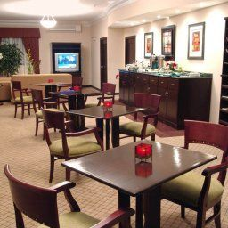 Bar Crowne Plaza PANAMA Fotos