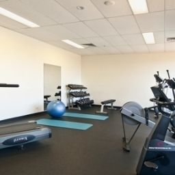 Wellness/fitness Crowne Plaza NORWEST Fotos