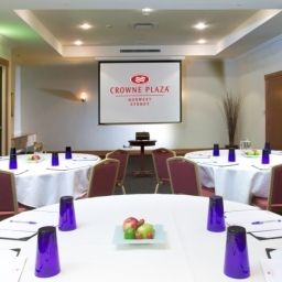 Sala congressi Crowne Plaza NORWEST Fotos