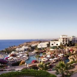 Hyatt Regency Sharm El Sheikh Sharm el-Sheikh