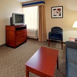 Suite Holiday Inn Express RAMSEY-MAHWAH Fotos