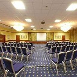 Conference room Daventry Court Fotos