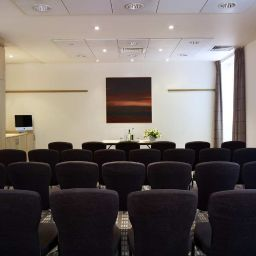 Conference room Hilton Garden Inn Bristol City Centre Fotos
