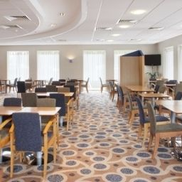 Restaurant Holiday Inn Express OXFORD - KASSAM STADIUM Fotos