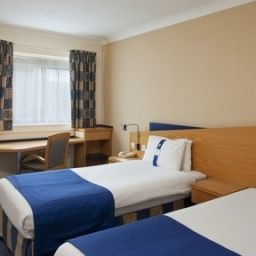 Room Holiday Inn Express OXFORD - KASSAM STADIUM Fotos