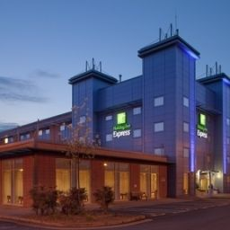 Exterior view Holiday Inn Express OXFORD - KASSAM STADIUM Fotos