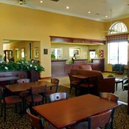 Halle BEST WESTERN Orlando East Inn & Suites Fotos