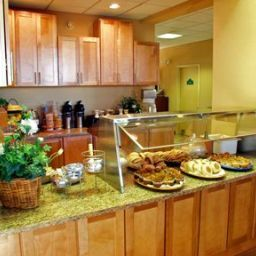 Restaurant BEST WESTERN Orlando East Inn & Suites Fotos
