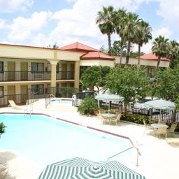Außenansicht BEST WESTERN Orlando East Inn & Suites Fotos