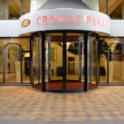 Exterior view Crowne Plaza CHESTER Fotos
