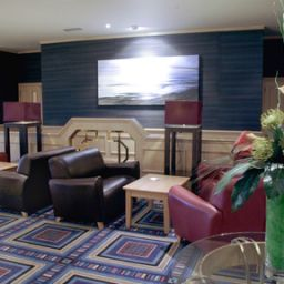 Bar Crowne Plaza CHESTER Fotos