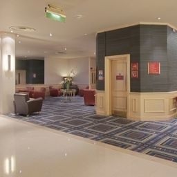 Hall Crowne Plaza CHESTER Fotos