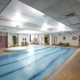 Piscine Crowne Plaza CHESTER Fotos