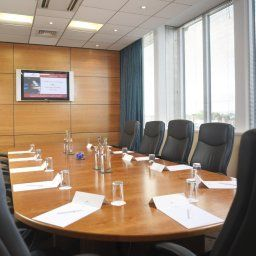 Conference room Crowne Plaza CHESTER Fotos