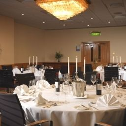Banqueting hall Crowne Plaza CHESTER Fotos