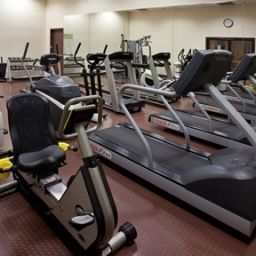 Wellness/fitness Crowne Plaza CLEVELAND CITY CENTRE Fotos