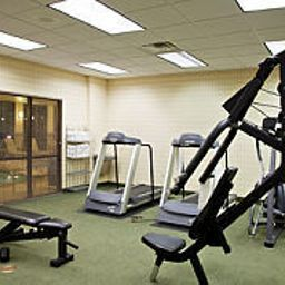 Fitness Courtyard Chicago Schaumburg Fotos
