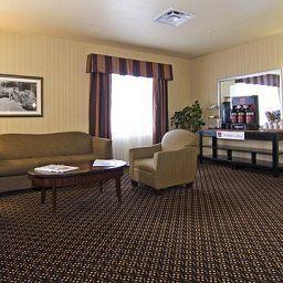 Hall Comfort Suites Blaine Fotos