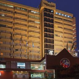 Crowne Plaza GUATEMALA Guatemala City