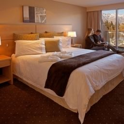 Crowne Plaza QUEENSTOWN Queenstown