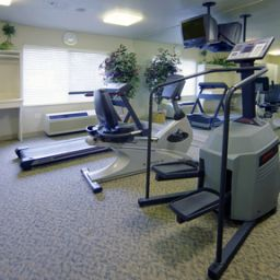 Wellness/fitness area Extended Stay America - San Jose - Airport Fotos