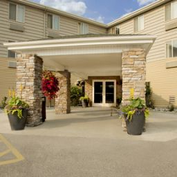 Extended Stay Deluxe - Anchorage - Midtown Anchorage