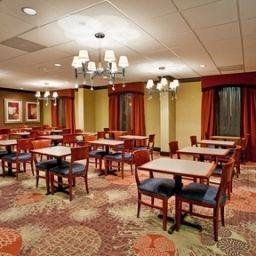 Ristorante Holiday Inn Express ATLANTA AIRPORT-COLLEGE PARK Fotos