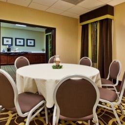 Sala congressi Holiday Inn Express ATLANTA AIRPORT-COLLEGE PARK Fotos